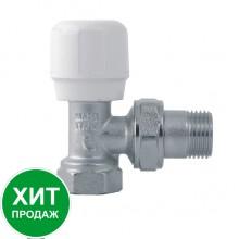 """Вентиль регулировочный угловой ITAP 1/2"""" 394"""