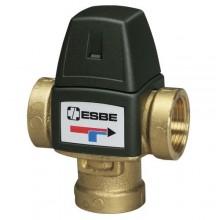 Клапан термостатический смесительный ESBE VTA321 20-43C вн.1/2, KVS 1,5