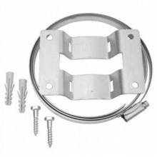 Комплект крепления для мембранных баков Wester 8-35 (хомут)