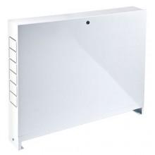 Шкаф коллекторный Wester  ШРН-1 (454х122х651-691)