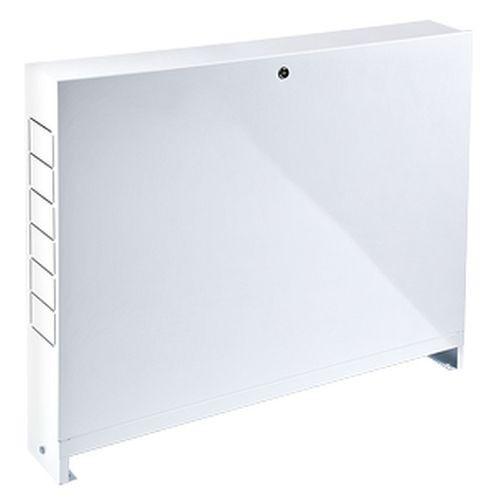 Шкаф коллекторный Wester  ШРН-6 (1154х122х651-691)