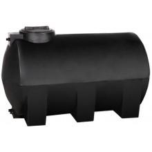 Бак для воды AquaTech  ATH-1500 (черный) с поплавком