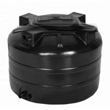 Бак для воды AquaTech  ATV-200 (черный) с поплавком