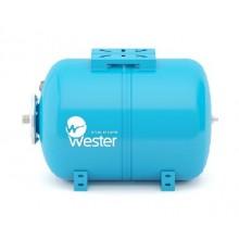 Мембранный бак для водоснабжения Wester WAO 24