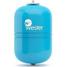 Мембранный бак для водоснабжения Wester WAV 8
