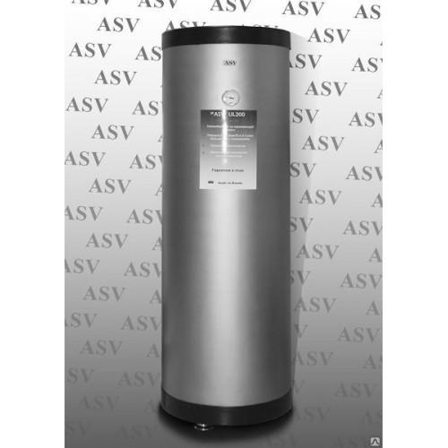 Водонагреватель (бойлер) IP ASV V 100 литров