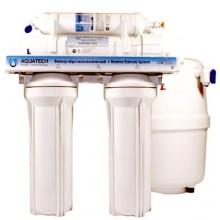 Фильтр 4 ступени (обратный осмос, вер.2)  Aquatech (RO-4.2)