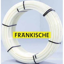 Труба PEX-a Frankische FF-therm Difustop 20*2 Германия (сшитый полиэтилен)