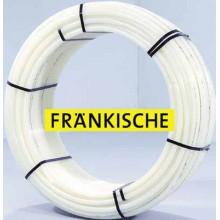 Труба PEX-a Frankische FF-therm Difustop 16*2 Германия (сшитый полиэтилен)