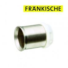 Запасная пресс-гильза 16мм Frankische 86816505