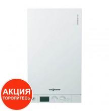 Котел газовый настенный Viessmann Vitopend 100-W 12 кВт A1JB009
